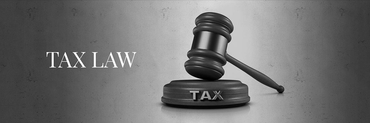 tax law Tax attorneys advise corporations and high net worth individuals with respect to all areas of tax law on a day-to-day basis they monitor legislative developments and advise clients with respect to the potential impact of pending legislation on their businesses and their personal finances.