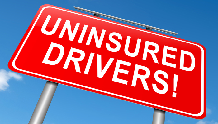 Don t get caught without uninsured motorist coverage Uninsured motors
